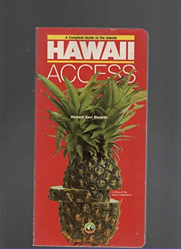 9780960485840: Hawaii, access