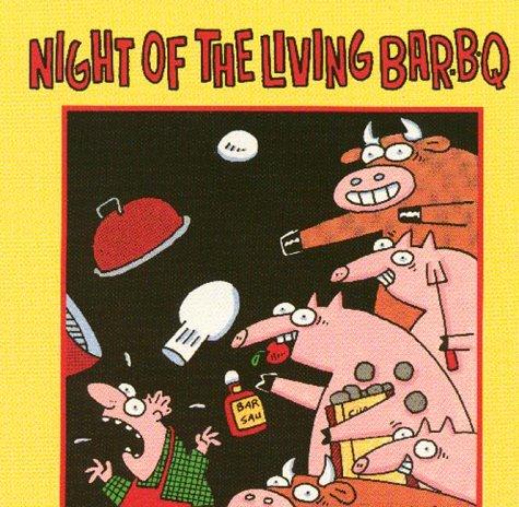 Night of the Living Bar-B-Q: Podrebarac, Charlie