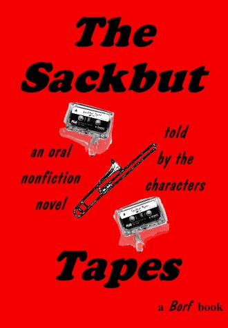 The Sackbut Tapes: Natty Bumppo