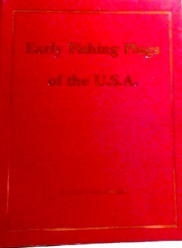 Early Fishing Plugs of the U.S.A.: A Collector's History: Kimball, Art; Kimball, Scott