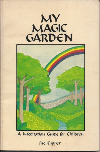 9780960502202: My Magic Garden
