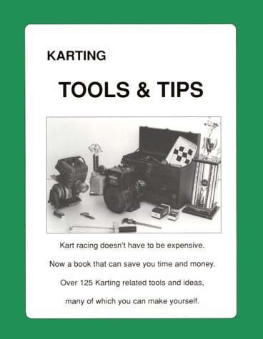 Go Kart Racing: Tools & Tips: Martin, Gary