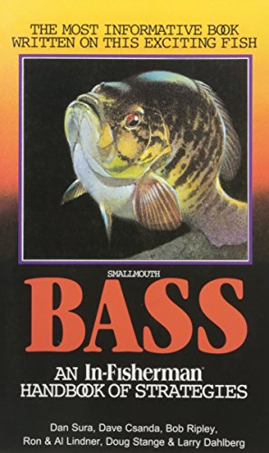 9780960525430: Smallmouth Bass: An In-Fisherman Handbook of Strategies