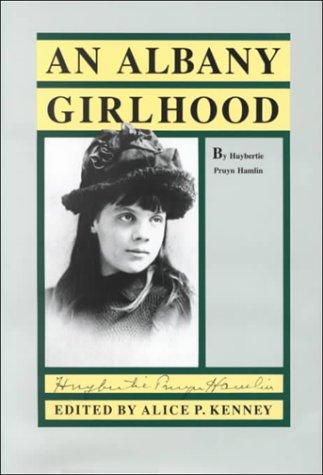 9780960546091: An Albany Girlhood