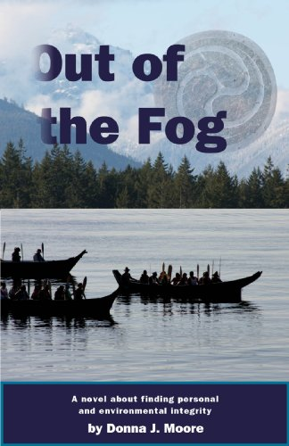 Out of the Fog: Donna J. Moore