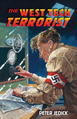 9780960550845: The West Tech Terrorist