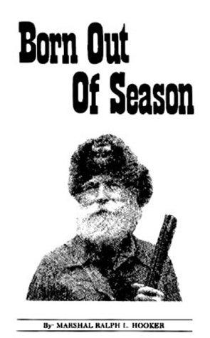 9780960566617: Born Out of Season