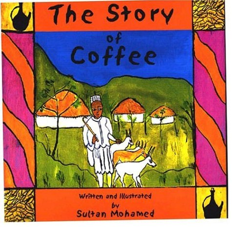 The Story of Coffee: Mohamed, Sultan