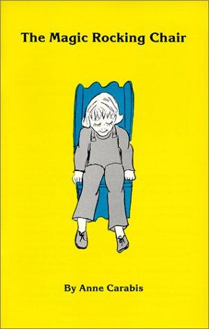 9780960580200: The Magic Rocking Chair