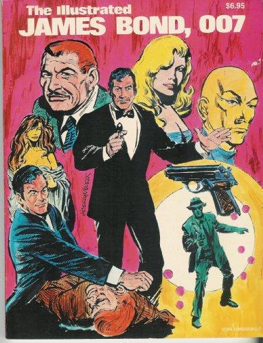 9780960583805: Illustrated James Bond 007