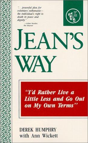 9780960603053: Jean's Way