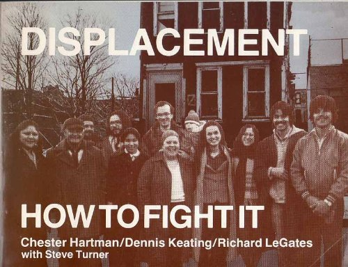 9780960609819: Displacement: How to Fight It