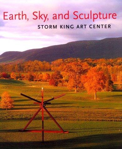 9780960627004: Earth Sky and Sculpture /Anglais