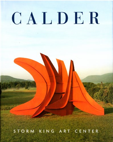 9780960627035: Calder: Storm King Art Center