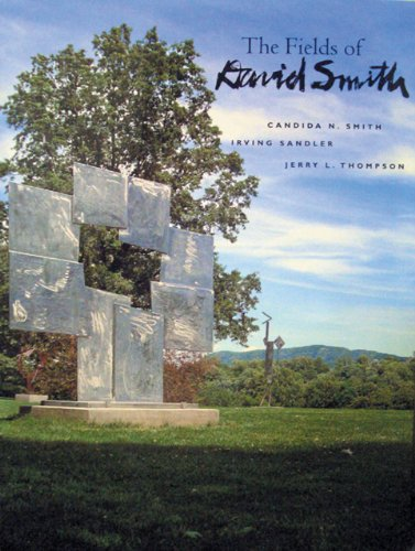 9780960627059: Fields of David Smith, The