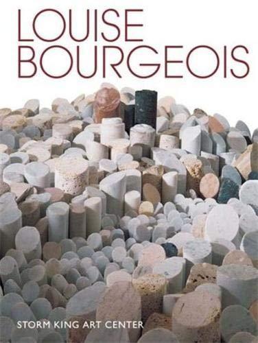 9780960627080: Louise Bourgeois