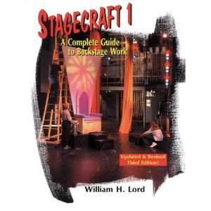 9780960632077: Stagecraft 1: A Complete Guide to Backstage Work
