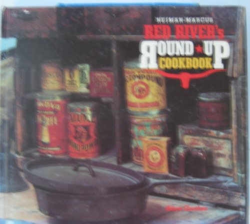 9780960666805: Red River's round-up cookbook