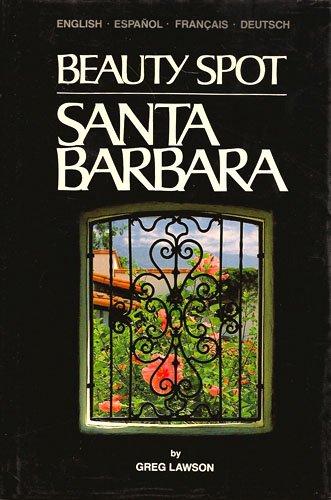 9780960670406: Beauty spot, Santa Barbara