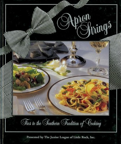 9780960672431: Apron Strings: Ties to the Southern Tradition of Cooking