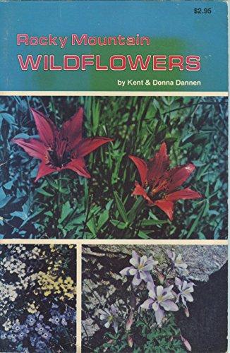 9780960676804: Rocky Mountain Wildflowers