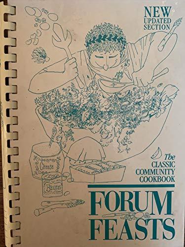 9780960677801: Forum Feasts