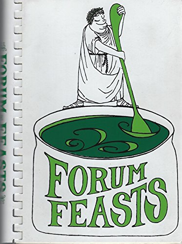 Forum Feasts: Cookbook Collection