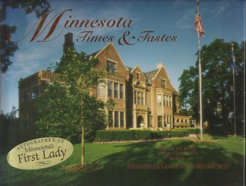 Minnesota Times and Tastes