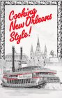 9780960688029: Cooking New Orleans Style