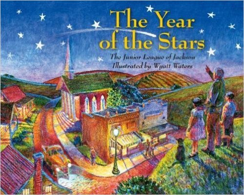 9780960688623: The Year of the Stars
