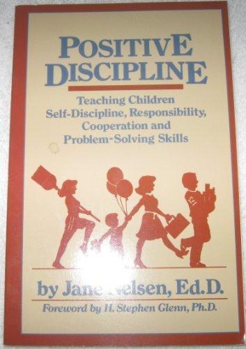 9780960689613: Positive Discipline