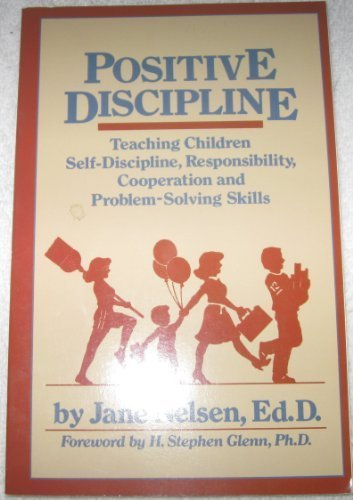 Positive Discipline: Jane and Jane