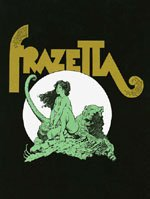 9780960706006: Frank Frazetta: The Living Legend