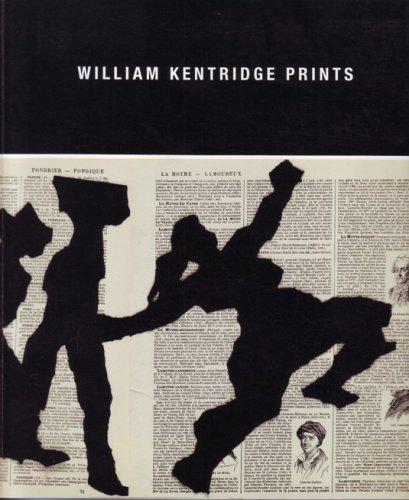 William Kentridge Prints: Stewart, Susan