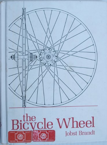 9780960723614: The bicycle wheel