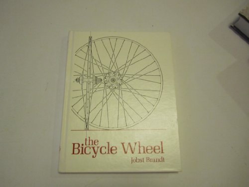 9780960723621: The Bicycle Wheel