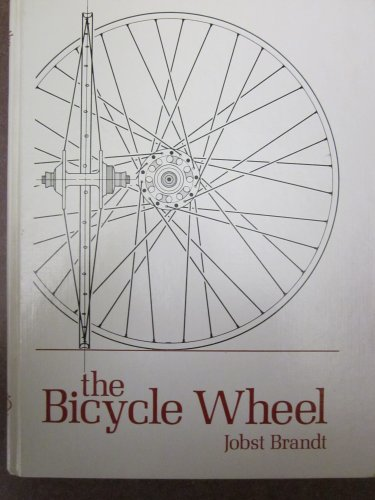 9780960723638: The Bicycle Wheel