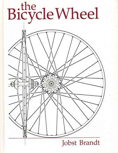 9780960723645: The Bicycle Wheel