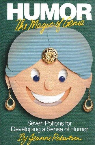 Humor: The Magic of Genie: Jeanne Robertson