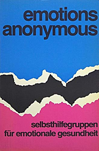 9780960735600: Emotions Anonymous