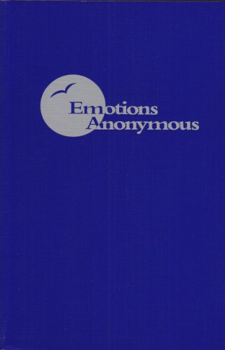 9780960735655: Emotions Anonymous, Revised Edition