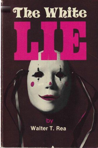 9780960742400: White Lie