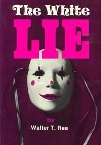 9780960742417: The White Lie