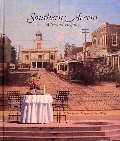 9780960754816: Southern Accent: A Second Helping