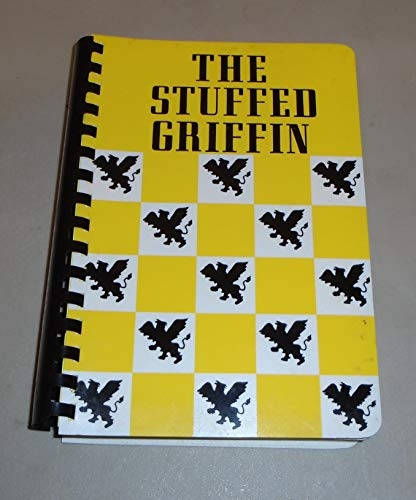 9780960758401: The Stuffed Griffin
