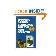 9780960761807: Winning Casino Blackjack for the Non-Counter -