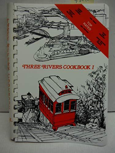 9780960763405: Three Rivers Cookbook I