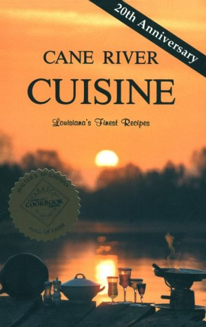 9780960767403: Cane River Cuisine: Louisiana's Finest Recipes