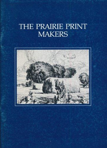The Prairie Print Makers: Barbara Thompson O'Neill