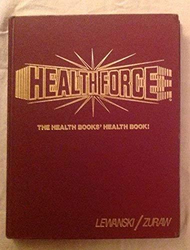 Health Force: Robert A. Zuraw;